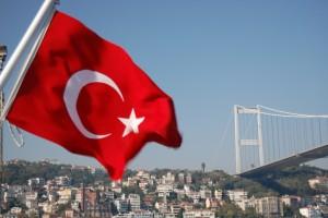 Turkse overheid